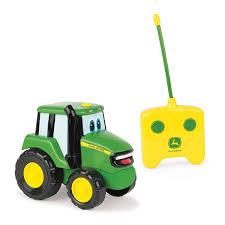 amazon black friday john deere toys john deere remote controlled johnny tractor preschool farm toy