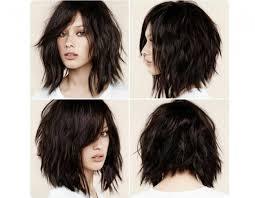 coupe cheveux tendance coupes cheveux mi longs tendance 2016 la coupe carrée est le