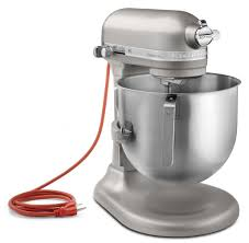 Kitchenaid Mixer On Sale by Kitchenaid Ksm7990wh Nsf Qt Commercial Stand Mixer