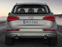 Audi Q5 Suv - 2016 audi q5 price photos reviews u0026 features