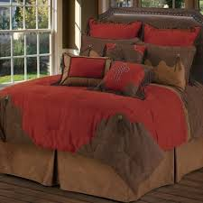 Black And Red Comforter Sets King Buy Red King Bedding Sets From Bed Bath U0026 Beyond