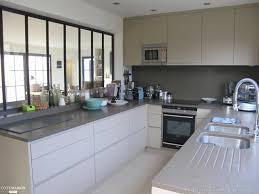 amenager cuisine ouverte amnagement cuisine ouverte salon plan de cuisine ouverte sur