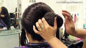 beehive hairstyle indian pakistani asian bridal hair style