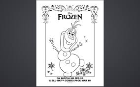free frozen coloring pages archives classy mommy