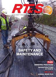 100 arema 2012 manual for railway engineering impact of
