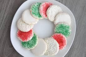 sugar cookies with almond glaze christmas cookies it u0027s always