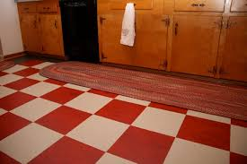 and white checkerboard floor where to find it retro renovation