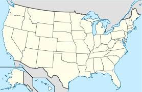 Blank Map Of Us Outline Map Usa Canada New Hampshire Political Map Alaska Maps