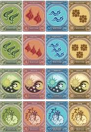 Card Game Design 03 Game Card Design Magic Card By Kataneriel On Deviantart