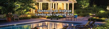 Landscap Lighting by Atlas Landscape Lighting