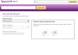 Yahoo Help Desk How To Contact Yahoo Mail Customer Support Service