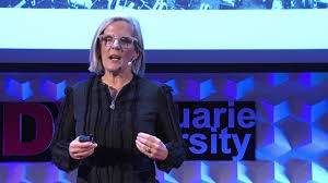 Designing Women Smart by Designing Cities For Women Lucy Turnbull