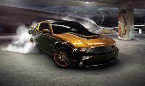 Black 2009 Mustang Gt 2010 Gt Options Package