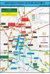Update 09/11/2011 : แผนที่เส้นทางหลีกเลี่ยงน้ำท่วม ขึ้น/ลง ภาค ...