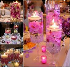candle centerpieces ideas easy floating candle centrepieces ideas the whoot