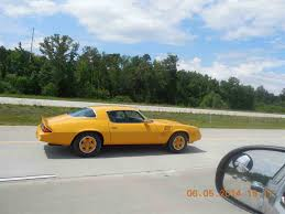 The New Camaro Z28 1978 Chevrolet Camaro Z28 For Sale On Classiccars Com 5 Available