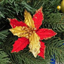 christmas tree xmas decorations ornaments wedding home