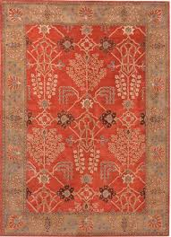 Brown And Orange Area Rug 120 Best Area Rugs Images On Pinterest Area Rugs Hand Weaving