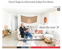 casa joshua tree journal u2014 casa joshua tree