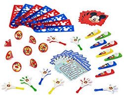 mickey mouse clubhouse party supplies mickey mouse clubhouse party favor pack value pack