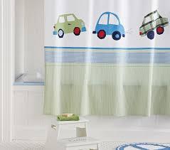 Pottery Barn Kids Mermaid Shower Curtain Shower Curtain Pottery Barn Good Image Is Loading With Shower