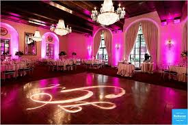 uplighting wedding uplighting to create ambiance at your wedding chicago weddings