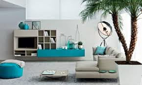 20 Home Decor Ideas and Turquoise Color binations