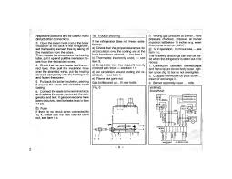 dometic thermostat wiring diagram 3106995032 in rv saleexpert me