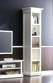 bookcase white narrow bookcase ikea white narrow bookcase canada