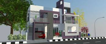 Modern Colonial House Plans by Stunning Outside Design Of House In Indian Pictures Home