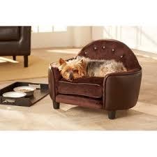 sofa dog beds you u0027ll love wayfair