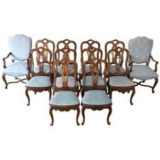 french provincial dining room chairs 21 for sale at 1stdibs