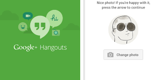 hangouts app android updates hangouts app for android