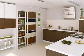 the bespoke kitchen cupboard design shown at the top of the page