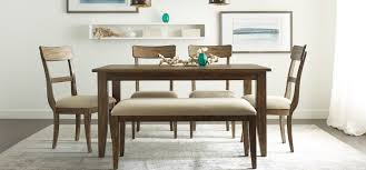 Kitchen And Dining Room Furniture The Nook A Casual Kitchen Dining Solution From Furniture
