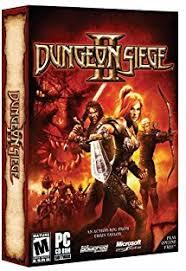 dungeon siege 2 amazon com dungeon siege 2 pc