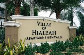 villas of hialeah rentals hialeah fl apartments com