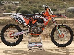 2015 ktm motocross bikes inside andrew short u0027s red bull ktm 350 sx f motorcycle usa