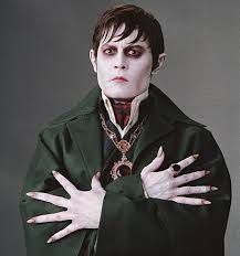 Shadow Costumes Halloween Bangstyle Entertainment Johnny Depps Dark Shadows Costume
