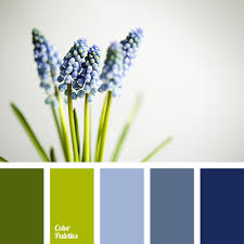 Colour Combination With Blue Airy Dark Blue Apple Green Blue Color Palettes Color