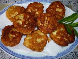 recettes de cuisine rapide et facile galettes au poulet pomme de terre au curry recette facile