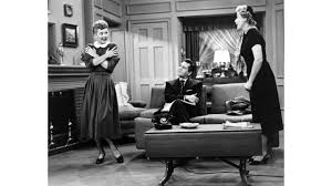 I Love Lucy Home Decor The Most Inspiring Tv Apartments Best Apartments On Television