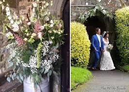 wedding flowers church marquee wedding flowers the wilde bunch wedding