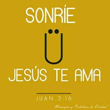ver imagenes jesus te ama mensajes y palabras de verdad sonrie cristo te ama imagenes para