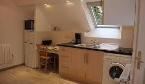 machine a laver dans la cuisine chambre machine a laver dans la cuisine les genevez chambres