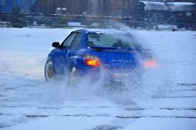 subaru snow subaru snow drift image 398