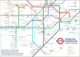 Sydney Subway Map by Edward Tufte Forum London Underground Maps Worldwide Subway Maps