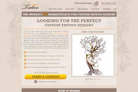 where to design my own tattoo online lovetoknow