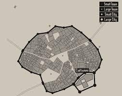 Random Map Generator Random Medieval Fantasy City Generator 1004 X 786 Mapporn