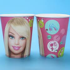Barbie Themed Invitation Card Online Get Cheap Barbie Themed Birthday Aliexpress Com Alibaba